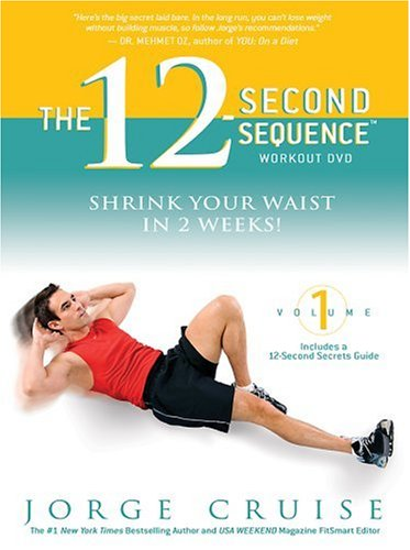 The 12 Second Sequence Workout DVD