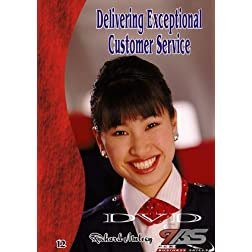 12 - Delivering Exceptional Customer Service by Richard Mulvey