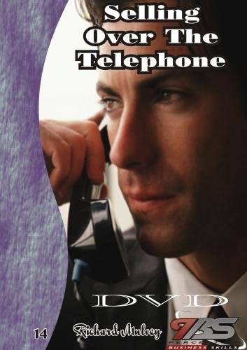 14 - Selling Over The Telephone by Richard Mulvey
