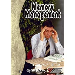 18 - Memory Mangement by Richard Mulvey