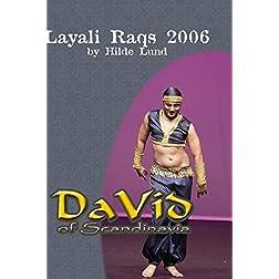 Layali Raqs 2006