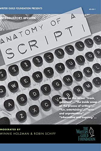 Winnie Holzman and Robin Schiff - Anatomy of a Script