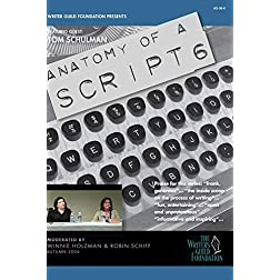 Tom Schulman - Anatomy of a Script