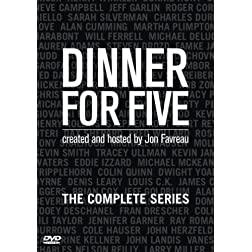 Dinner For Five: The Complete Series