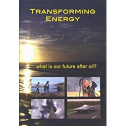 Transforming Energy