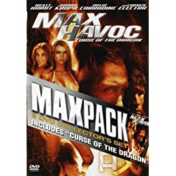 Max Havoc: Max Pack