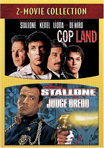 Cop Land / Judge Dredd