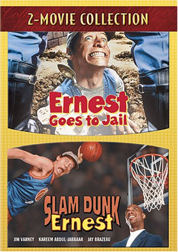 Ernest Goes To Jail / Slam Dunk Ernest