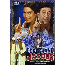 Gopichand Jasoos