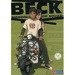 Beck - Mongolian Chop Squad VI