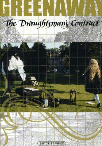 The Draughtsman's Contract