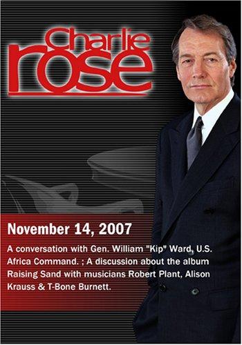 Charlie Rose (November 14, 2007)