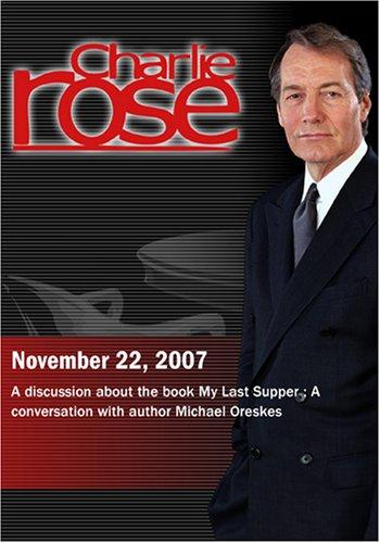Charlie Rose (November 22, 2007)