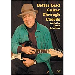 Better Lead Guitar Through Chords
