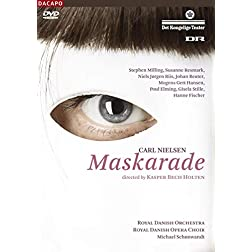 Carl Nielsen - Maskarade (Royal Danish Opera)
