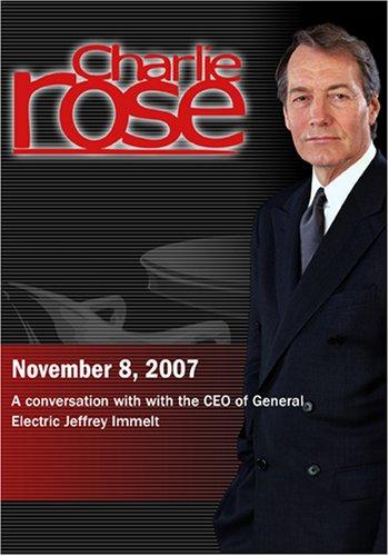 Charlie Rose (November 8, 2007)