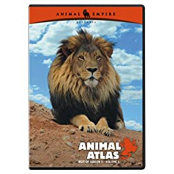 Animal Atlas: Best of Season 3, Volume I