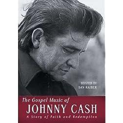 Gospel of Johnny Cash
