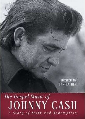 Gospel of Johnny Cash