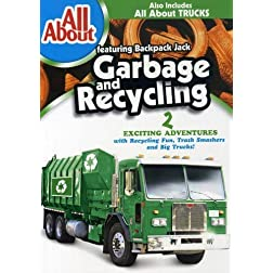 All About Garbage & Recycling
