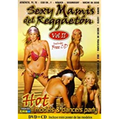 Las Sexy Mamis Del Reggaeton 2