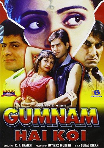 Gumnaam Hai Koi