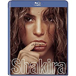 Shakira: Oral Fixation Tour [Blu-ray]