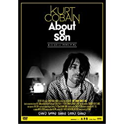 Kurt Cobain: About A Son (Deluxe Edition)