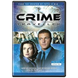 Crime Traveller: Complete Series