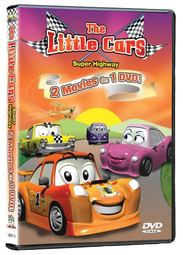Little Cars: Super Highway