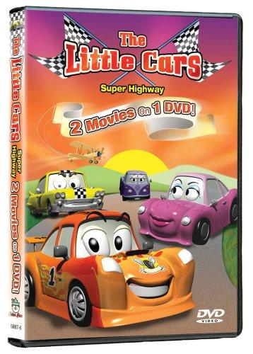 Little Cars: Super Highway