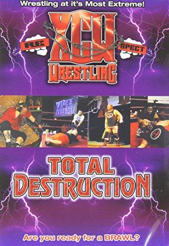 XCW Wrestling: Total Destruction