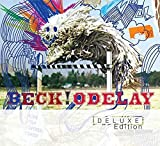album art to Odelay (disc 2)