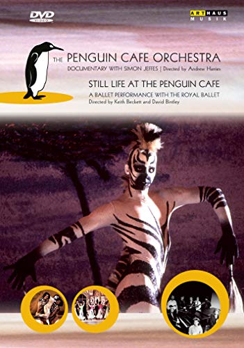 The Penguin Cafe Orchestra/Still Life at the Penguin Cafe