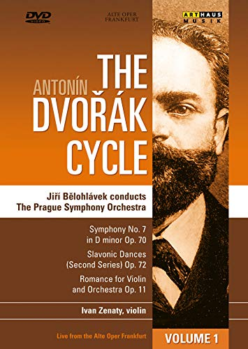 The Dvorak Cycle, Vol. 1