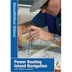 Power Boating Inland Navigation