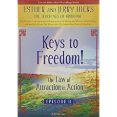 The Law of Attraction In Action Episode II
