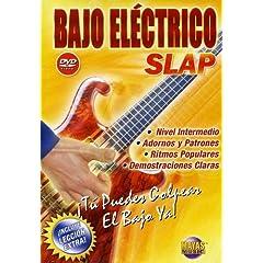 Bajo Electrico Slap