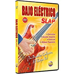 Bajo Electrico Slap