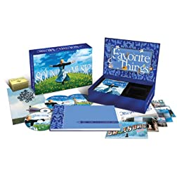 The Sound of Music (Limited Edition Collector's Set) [Blu-ray/DVD Combo]