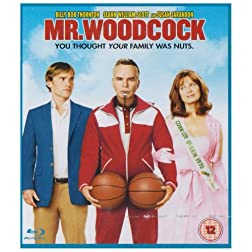 Mr Woodcock [Blu-ray]