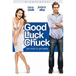 Good Luck Chuck (Widescreen Edition)