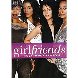 Girlfriends - The Third Season