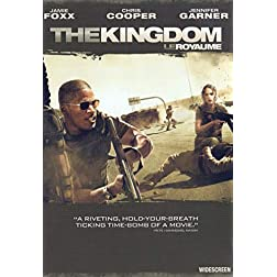 The Kingdom (Widescreen Edition)