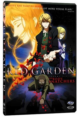 Red Garden, Vol. 3: The Body Snatchers