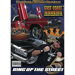 East Coast Ryders: King of the Street, Vol. 5