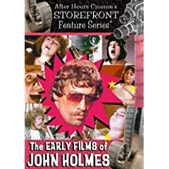 The Early Films of John Holmes