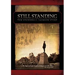 Still Standing: The Stonewall Jackson Story