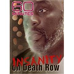 60 Minutes - Insanity on Death Row (November 11, 2007)