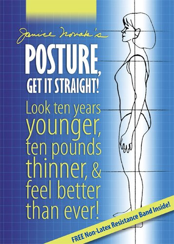 Posture, Get It Straight! Two Disc Set